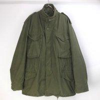 M-65 フィールドジャケット   サード LR 米軍 実物