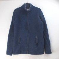 【20%オフ】 パタゴニア patagonia ラムウール フルジップ ニットセーター (sale商品)