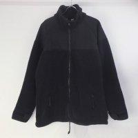 ECWCS  ポーラテック フリースジャケット #11 BLACK (M) 米軍 実物
