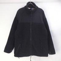 ECWCS  ポーラテック フリースジャケット #12 BLACK (M) 米軍 実物