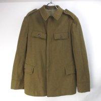 ルーマニア軍 ウールジャケット デッドストック