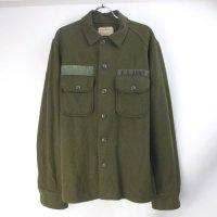 米軍 ウール フィールド シャツ #3