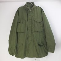 M-65 フィールドジャケット   サード LL 米軍 実物
