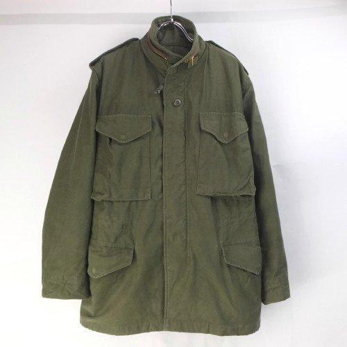 M-65 フィールドジャケット   サード XSR