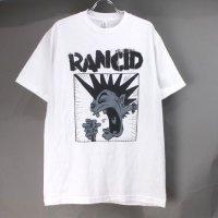 ランシド WHT Tシャツ  古着【メール便可】