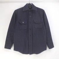 ELDERADO CPO シャツ 小さいサイズ