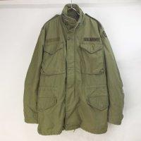M-65 フィールドジャケット セカンド SR 米軍 60's 実物