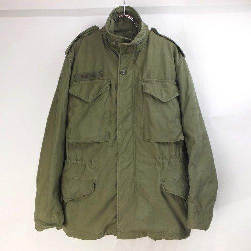 M-65 フィールドジャケット セカンド SS 米軍 60's 実物