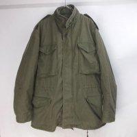 M-65 フィールドジャケット   サード MR 米軍 80's 実物