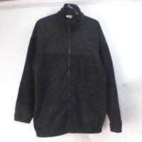 ECWCS  USN ポーラテック フリースジャケット #14 BLACK (MR) 米軍 実物