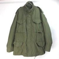 M-65 フィールドジャケット   サード LR 米軍 実物 CONTRACT 6053-76
