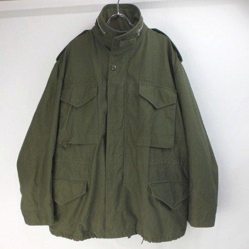 M-65 フィールドジャケット   セカンド LS 1967 米軍 実物