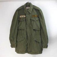 M-1951 フィールドジャケット   SL 米軍 50年代 実物