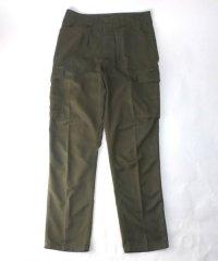 オーストリア軍 フィールドパンツ ユーズド  96-100 実寸W33L33