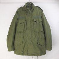 M-65 フィールドジャケット サード MRぐらい 米軍 実物