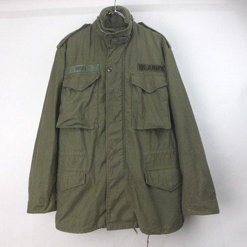 M-65 フィールドジャケット セカンド SR 米軍 実物