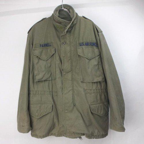 M-65 フィールドジャケット 民生品 MSぐらい