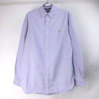 ラルフローレン OX ボタンダウン シャツ【メール便可】