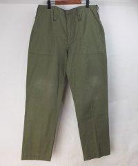 イギリス軍 トラウザー ベイカーパンツ 80/92/108 実寸W36L30