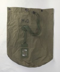 オランダ軍 ダッフルバッグ #1
