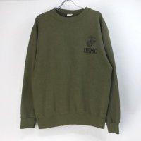 USMC  スウェット #9  USA製