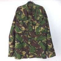 イギリス軍 DPM カモ シャツジャケット