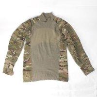 ARMY コンバットシャツ マルチカム ロンT #1