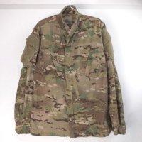 米軍 マルチカム ACU  FR インセクトガード シャツジャケット (SR)