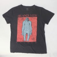BRAND NEW ブランニュー Tシャツ 古着 【メール便可】