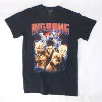 BIGBANG ビッグバン Tシャツ 古着【メール便可】