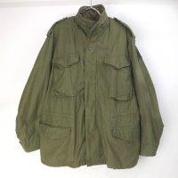M-65 フィールドジャケット  Mレギュラー サード   米軍 実物