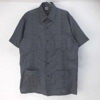 AIS キューバシャツ【メール便可】