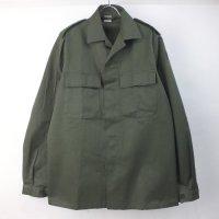 ベルギー軍 シャツジャケット デッドストック
