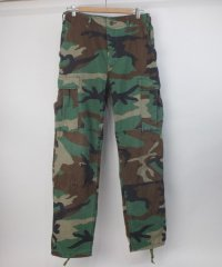 TRU-SPEC ウッドランドカモ BDU パンツ  SR 実寸W30L31.5
