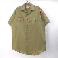 ボーイスカウトシャツ DETROIT AREA COUNCIL【メール便可】