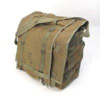 チェコ軍 パラシュートバッグ  リメイクショルダー メッセンジャータイプ #3