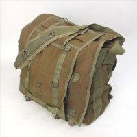 チェコ軍 パラシュートバッグ  リメイクショルダー メッセンジャータイプ #4