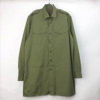 イギリス軍 フィールドシャツ 38/40【メール便可】