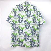 WET DOG ハワイアンシャツ