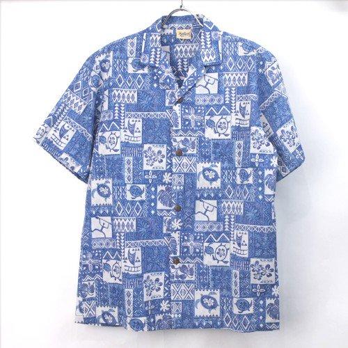 Royal Creations ハワイアンシャツ ハワイ製