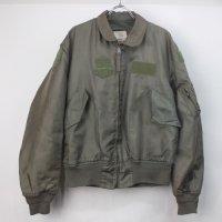 フライトジャケット CWU 36/P  米軍 実物 LARGE