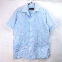 Guaya teca キューバシャツ LBL【メール便可】