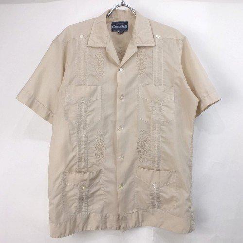CHESTER'S  キューバシャツ  【メール便可】