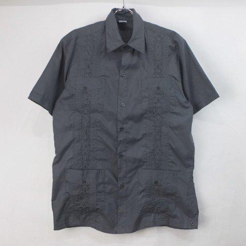 AIS  キューバシャツ  【メール便可】