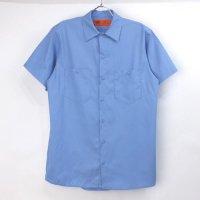 ディッキーズ  Dickies 半袖 ワークシャツ  #14 (M)【メール便可】