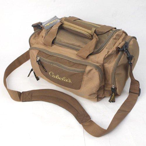 カベラス バッグ Cabela's catch-all gear bag