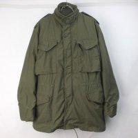 M-65 フィールドジャケット  フォース  SR 米軍 実物