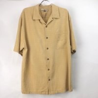 トミーバハマ 半袖 シルクシャツ#17 Tommy Bahama【メール便可】