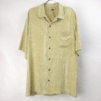 トミーバハマ 半袖 シルクシャツ#18 Tommy Bahama【メール便可】