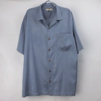 トミーバハマ 半袖 シルクシャツ#19 Tommy Bahama【メール便可】